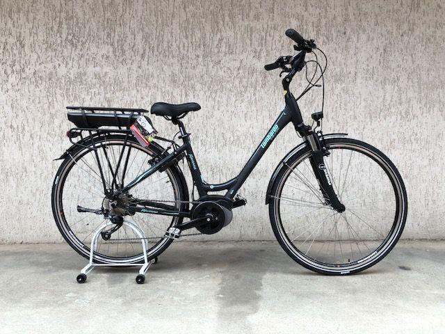 Bicicletta Lombardo Costo