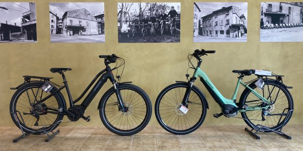 Lombardo Evolution E-Bike 2021
